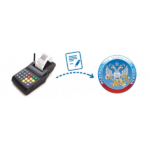 Регистрация ККТ в ФНС ( с ЭЦП)