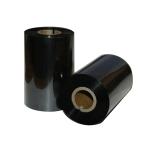 Лента термотрансферная 57х74 (out, wax, втулка 110)