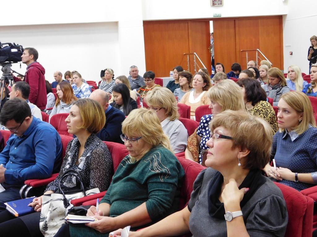 Компания АСФ совместно с парнерами Атол, Эвотор, Платформа ОФД, Сбербанк провела серию семинаров!