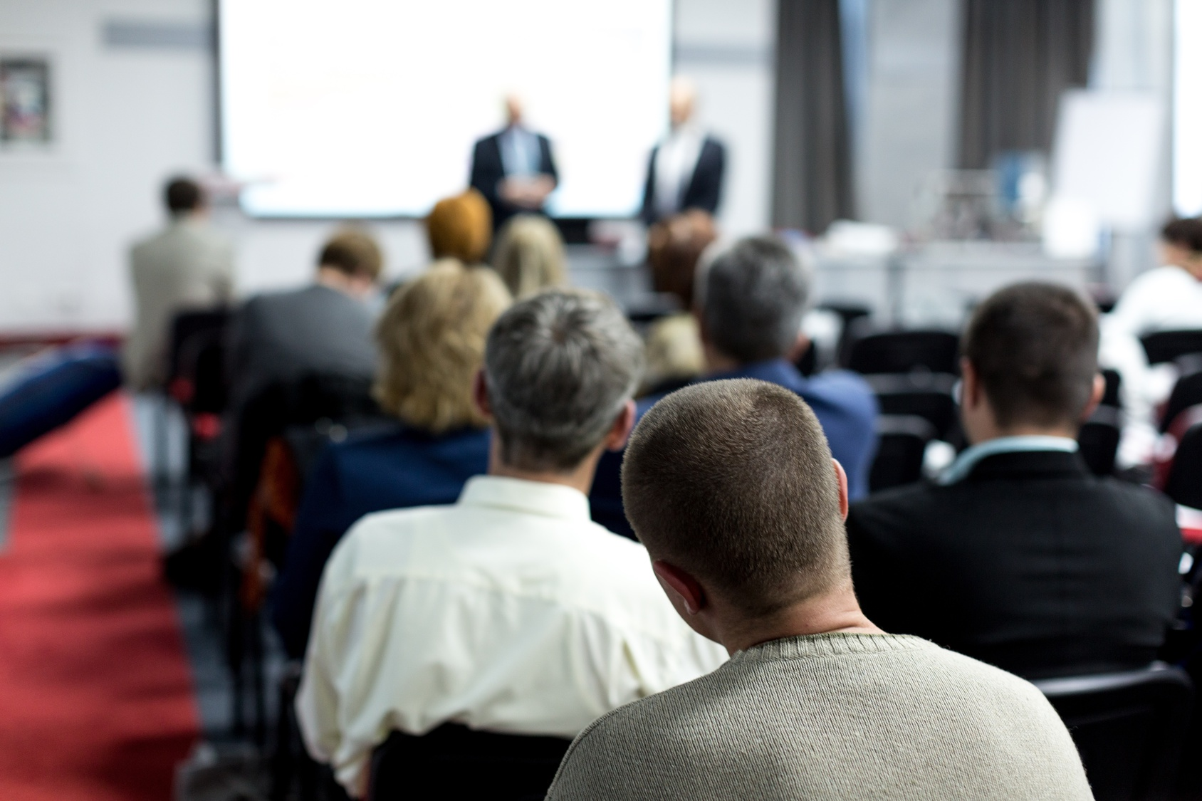 "28 ноября компания ""АСФ"" проводит семинар в Братске"