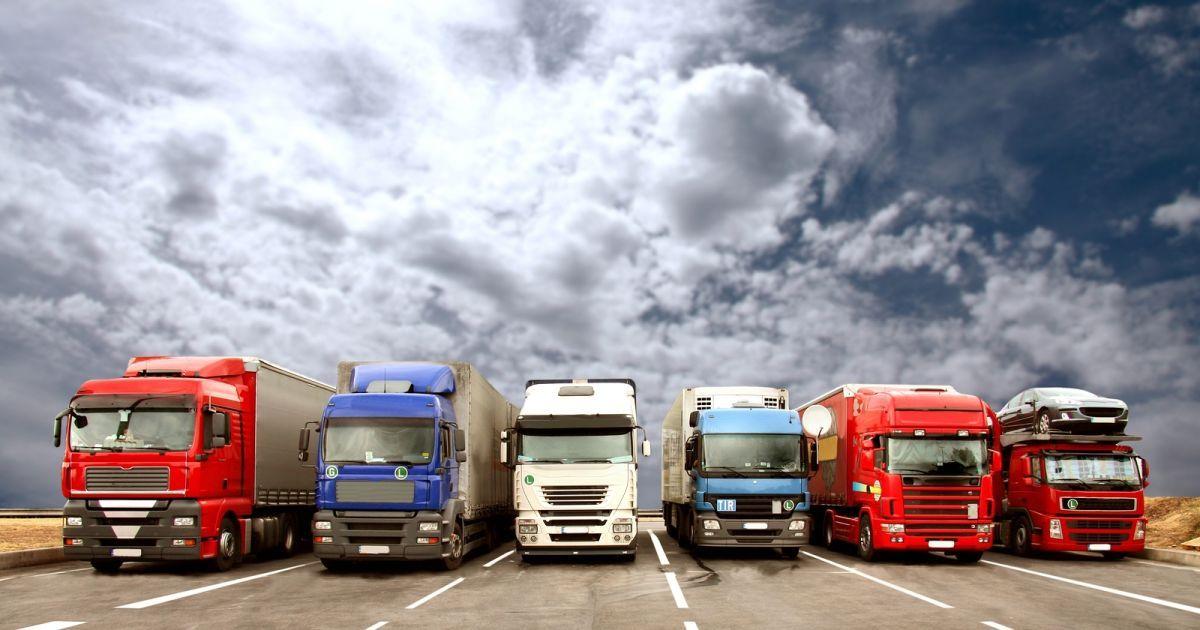 Расширен перечень транспортных средств, подлежащих оснащению тахографами