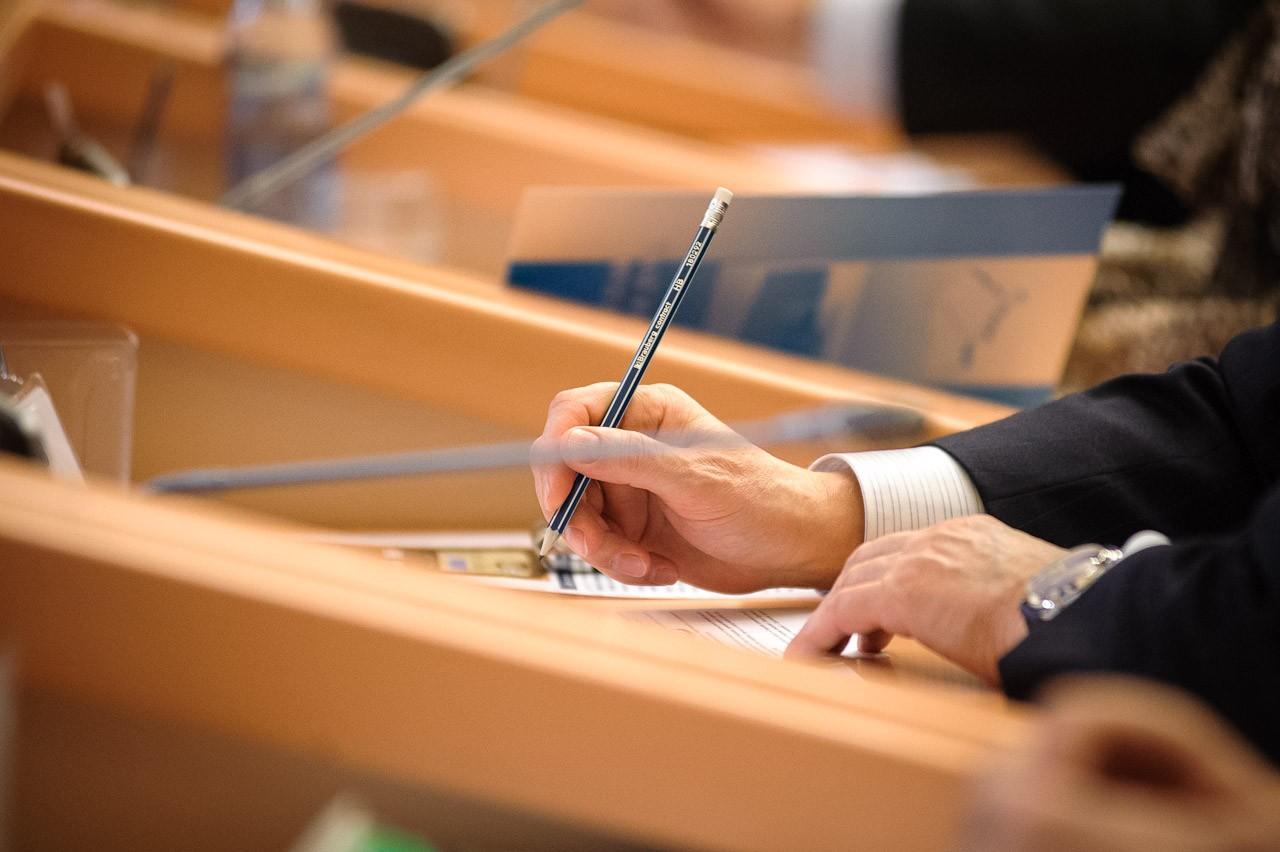 Госдума рассматривает новые поправки в закон № 54-ФЗ о применении онлайн-касс