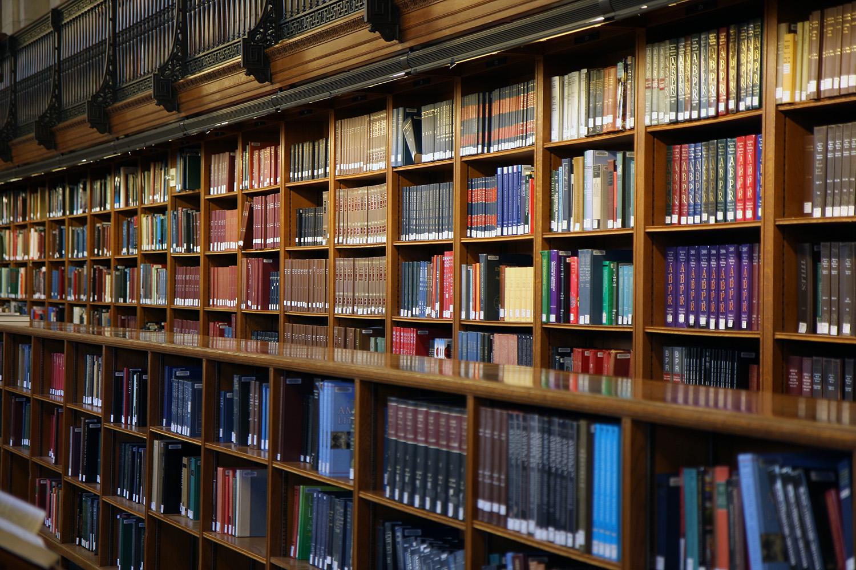 Библиотеки могут получить право не использовать кассовые аппараты