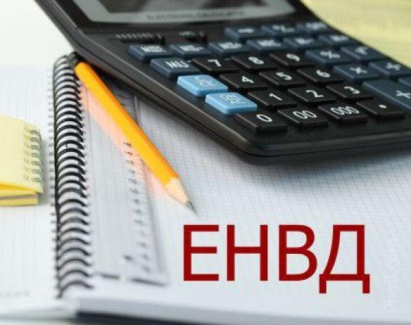 Как заполнить декларацию по ЕНВД для получения вычета на покупку ККТ