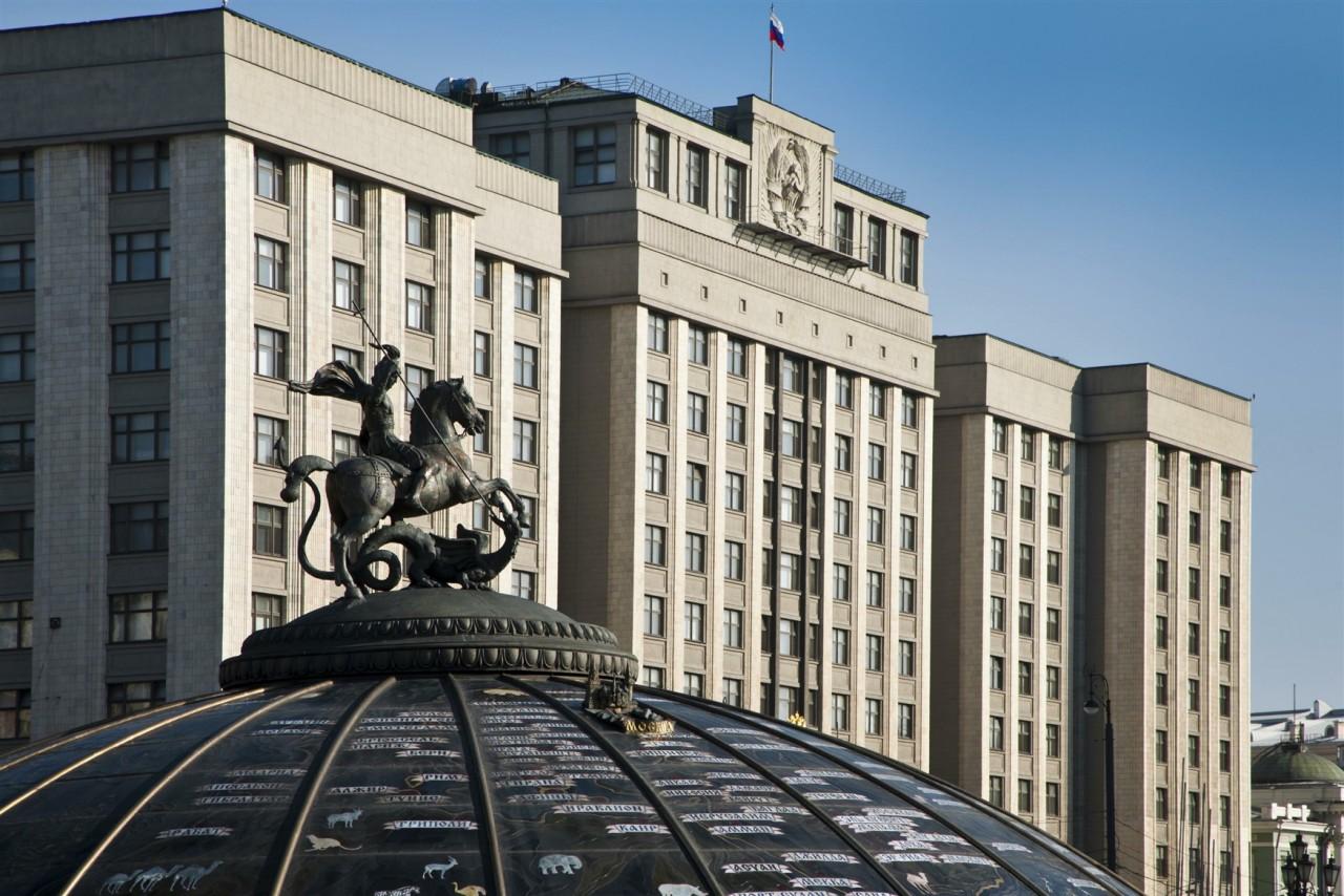 Госдума одобрила законопроект о неприменении онлайн-касс в ряде случаев